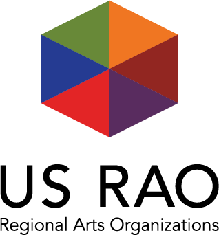 US Regional Arts Organizations